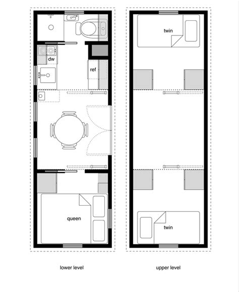 floor plans small homes relaxshacks michael janzen s quot tiny house floor plans