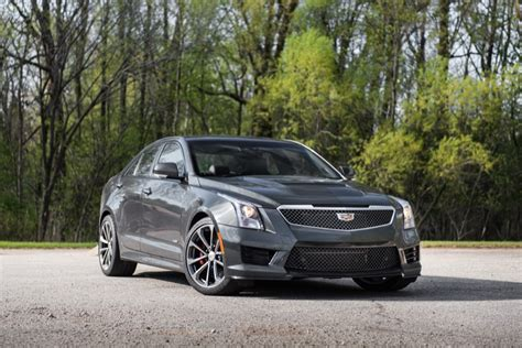 Cadillac Sports Sedan by Cts Sport Sedan Cadillac Html Autos Weblog