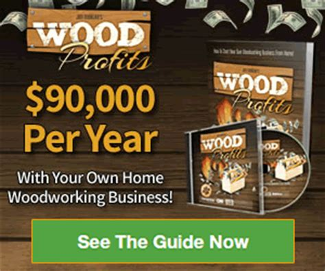 how to start a small woodworking business top 10 best selling wood items to make