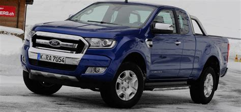 Ford Ranger Usa by 2019 Ford Ranger Usa Specs Diesel Release Date Autos Post