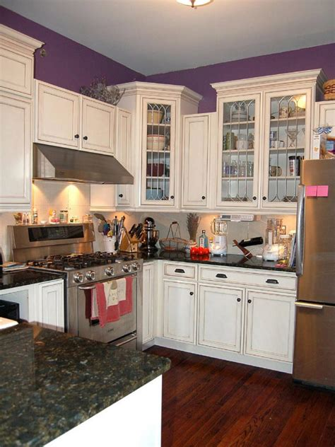 ideas for kitchen cupboards small kitchen decorating ideas pictures tips from hgtv kitchen ideas design with cabinets
