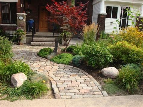 types of pathways in landscaping johannes landscape design toronto pathways