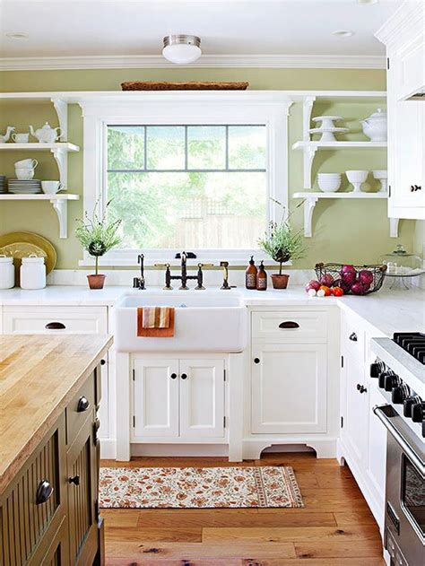 country kitchens ideas today s country kitchen decorating the budget decorator