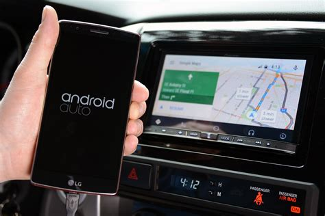Best Car Apps For Android by The Best Android Auto Apps Waze Audible Hangouts Etc