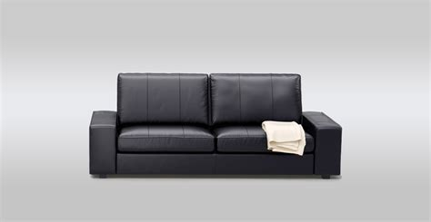 ikea sofa leather kivik series leather ikea