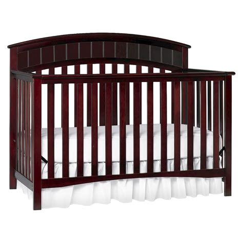 graco charleston classic convertible crib classic white graco charleston 4 in 1 convertible crib