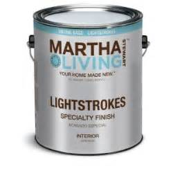 home depot paint finishes martha stewart living 1 gal lightstrokes gloss specialty