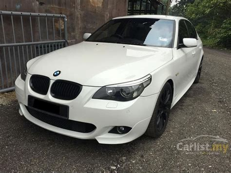 2007 Bmw 525i by Bmw 525i 2006 2 5 In Selangor Automatic Sedan White For Rm