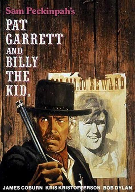 pat garrett and billy the kid for rent on dvd dvd netflix
