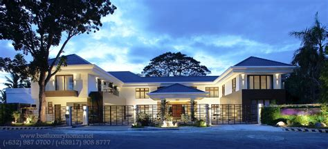 in philippines homes in the philippines modern house