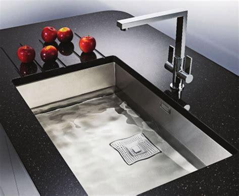 luxury kitchen sinks franke peak sink collection new luxury kitchen sinks for