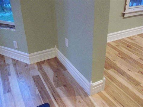 Crown Molding Floor by Types Of Molding