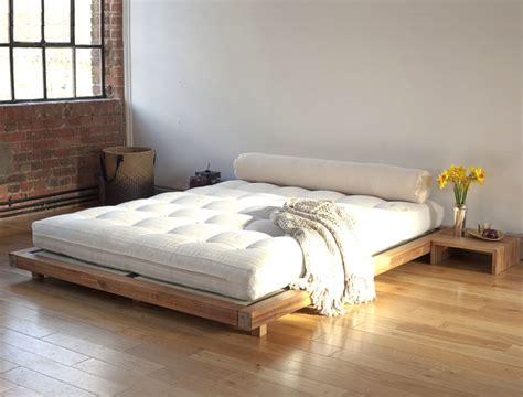 japanese low bed frame bed frames 10 stylish designs that won t your budget