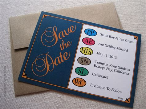 make your own trivial pursuit cards trivial pursuit save the date for nomusicnolife by