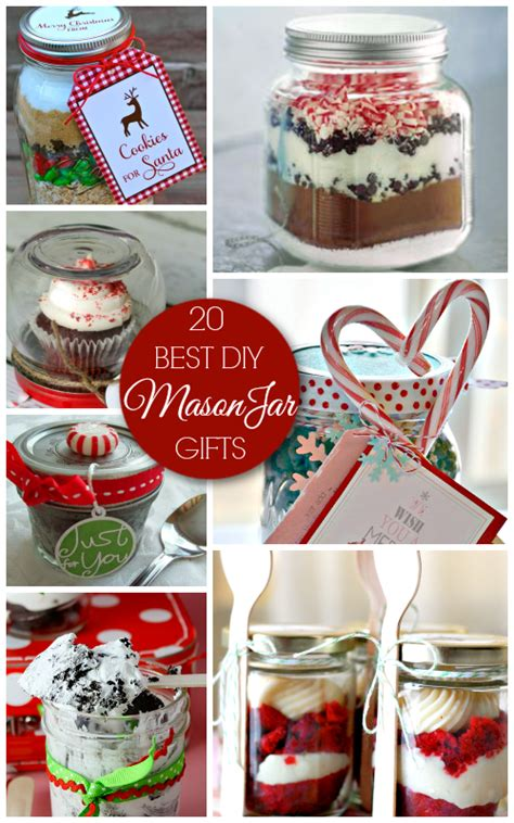 gift crafts ideas 20 best jar gifts gift ideas a