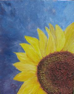paint nite akron 1000 images about sunflowers on sunflower