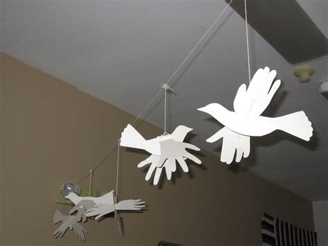 dove crafts for bird dove crafts