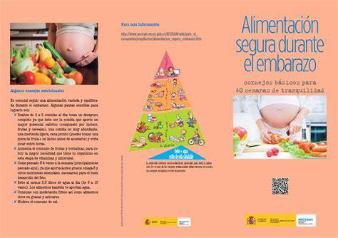 alimentos buenos para las embarazadas zonadiet zonadiet nutricion alimentaci n salud