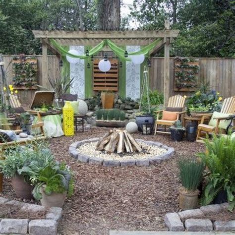 17 best images about landscaping ideas on simple backyard landscape design 17 best cheap landscaping