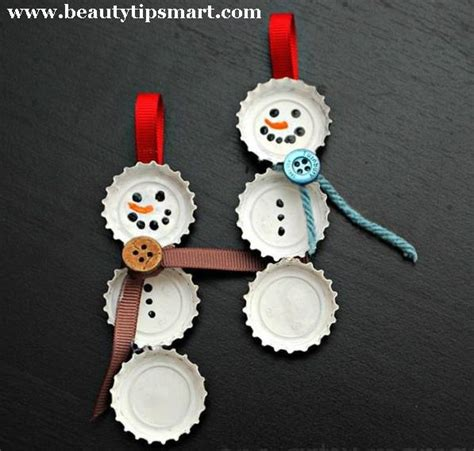 easy home made ornaments easy decorations hairstyles