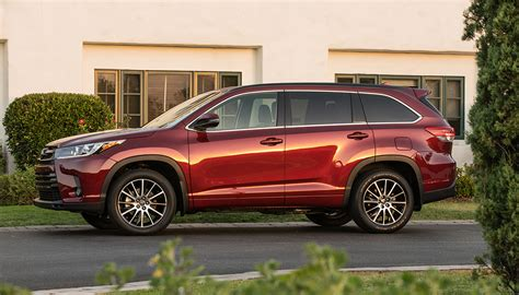 Reliable Suvs by Most Reliable Suvs The Ones That Are Least Likely To Send