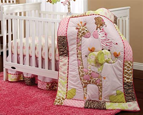 giraffe bedding pretty pink giraffe baby bedding sets