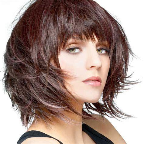 cortes de pelo de moda de mujer la moda en tu cabello cortes de pelo degrafilado para