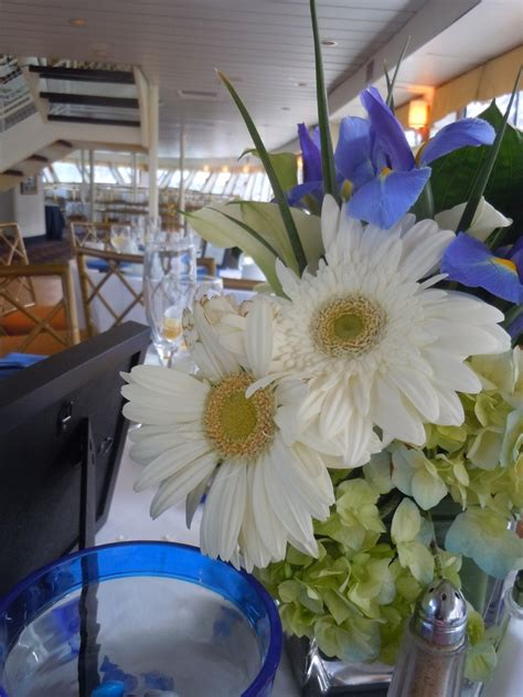 cruise ship centerpieces 24 best images about wedding the majesty cruise ship