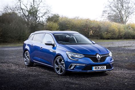 Renault Megane Estate by Renault Megane Estate Gt Specs 2016 2017 2018