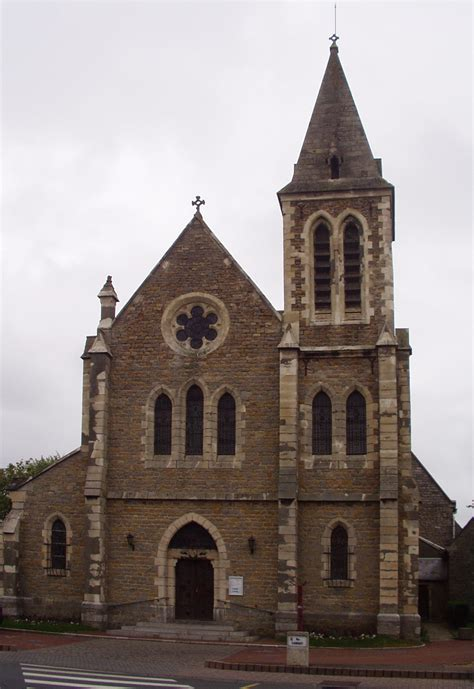 for church file wimereux church front jpg