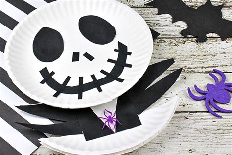 nightmare before crafts skellington craft for the nightmare before