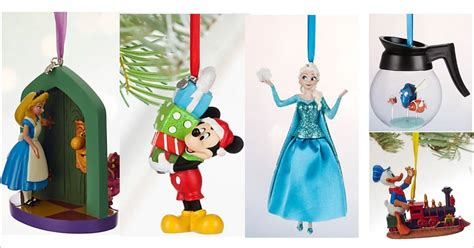ornaments sale free shipping 3 hour flash sale stack 2 codes for 7 00 disney