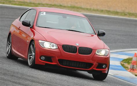 2011 Bmw 335is Specs by 2011 Bmw 335is Test Motor Trend