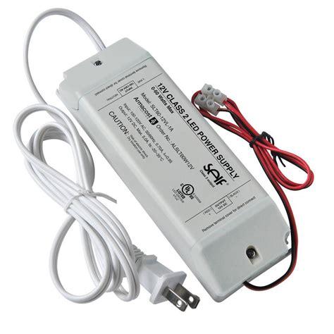 led lighting power supply armacost lighting 60 watt 12 volt dc led lighting power