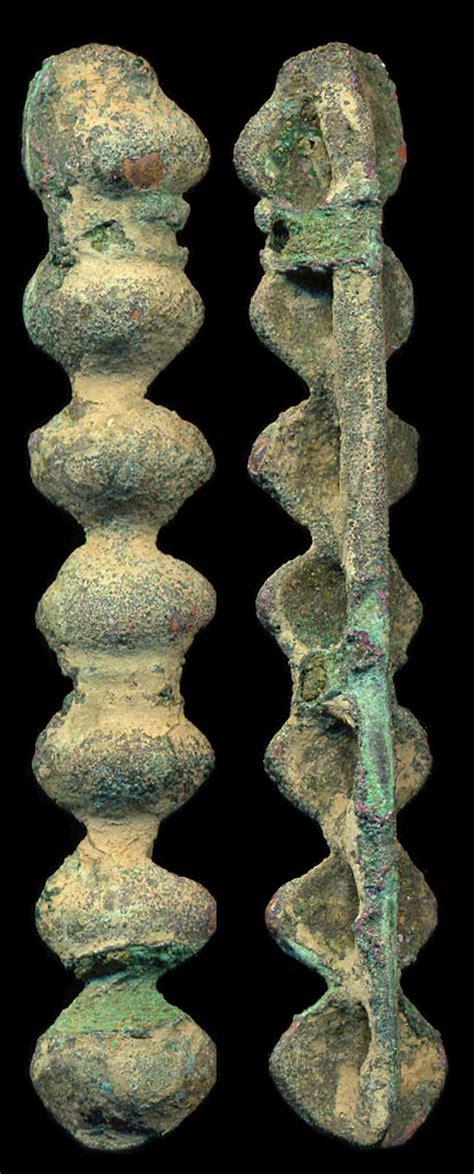 Ancient Bead Money