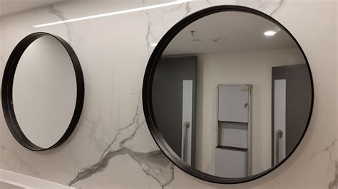 commercial bathroom mirrors supplying custom mirrors shower screens and aluminium