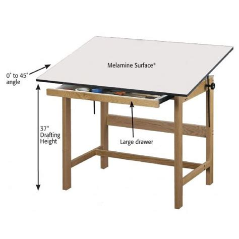 woodworking plans drafting table drafting table plans ww furniture