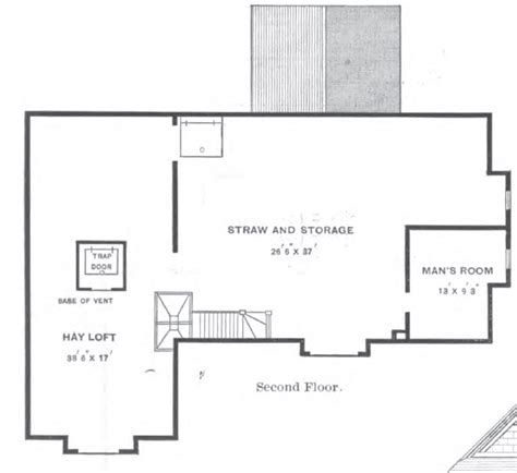 19th century floor plans 18th century houses 19th century house floor plans