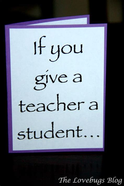 gifts for students from teachers 25 best ideas about appreciation poems on