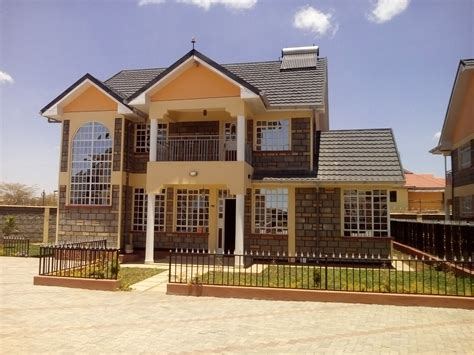 free house design free house plans designs kenya