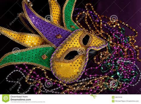 black mardi gras a mardi gras jester s mask with on a black