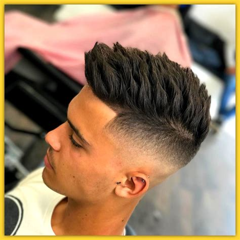fotos de peinados de pelo corto peinados de pelo corto hombres peinados de moda