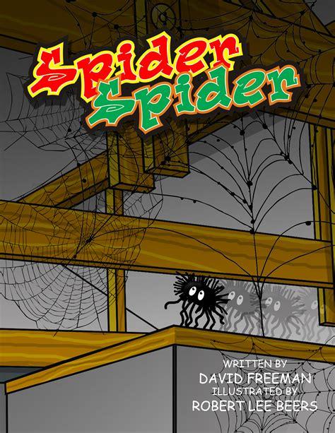 spider picture books book 07 spider spider picture book