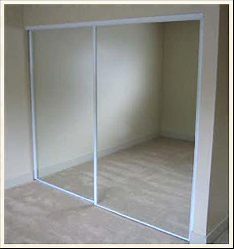 closet sliding mirror doors closet sliding doors home depot