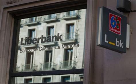 banco castilla la mancha en madrid liberbank y banco de castilla la mancha aprueban su fusi 243 n