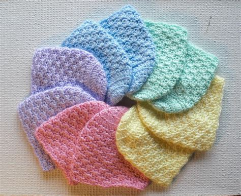 free knitting patterns for newborn babies hats free crochet patterns baby hats newborn