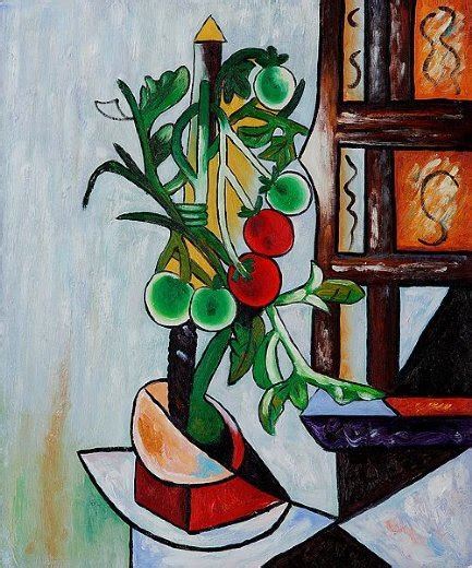 real pablo picasso paintings for sale tomato plant iii 28210 painting pablo picasso tomato