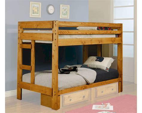 coaster loft bed coaster furniture bunk bed wrangle hill