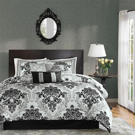 park 7 comforter set park larissa 7 comforter set contemporary