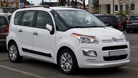 Citroen C3 Picasso by File Citro 235 N C3 Picasso Hdi 115 Exclusive Facelift